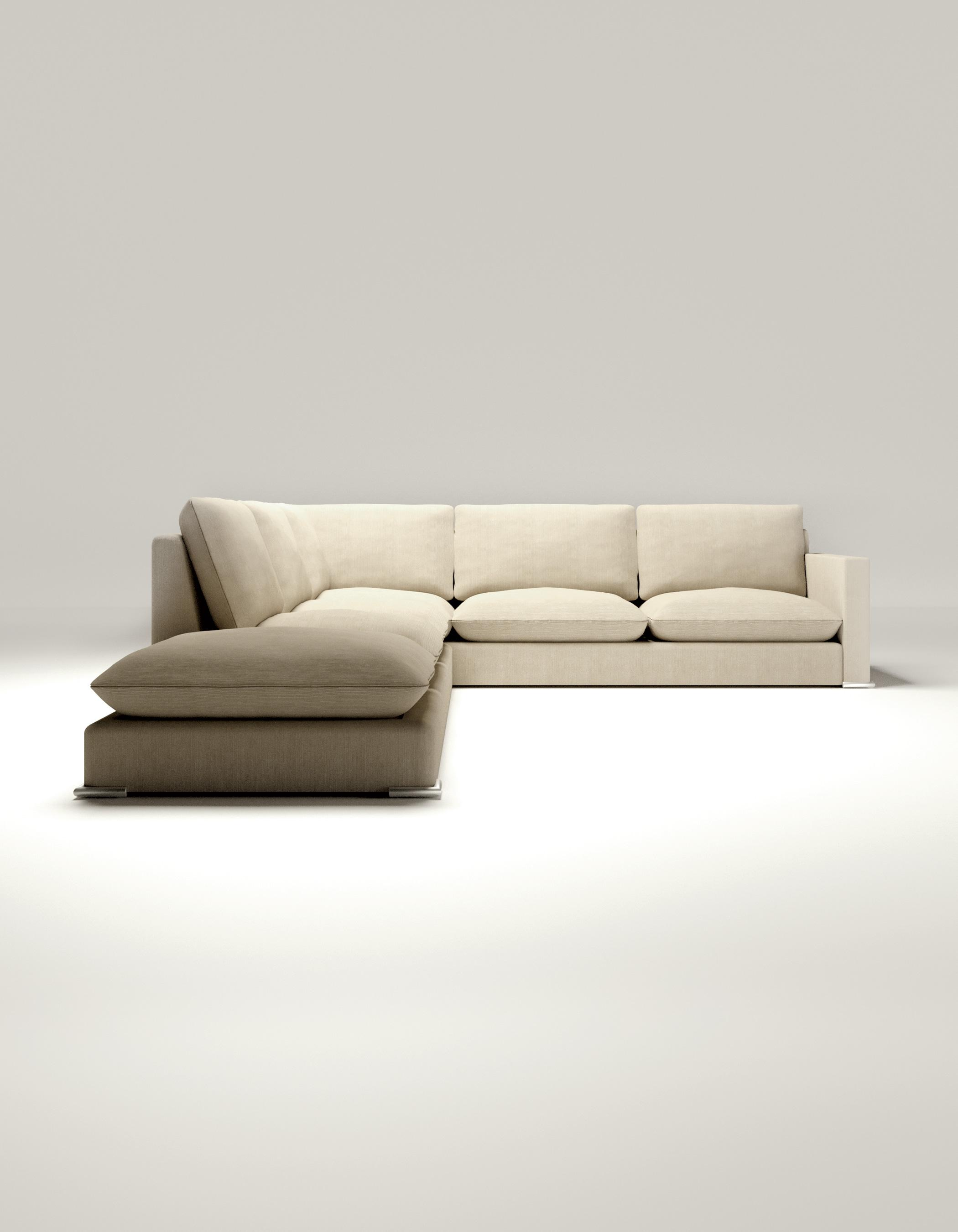 Moroccan Sectionals
