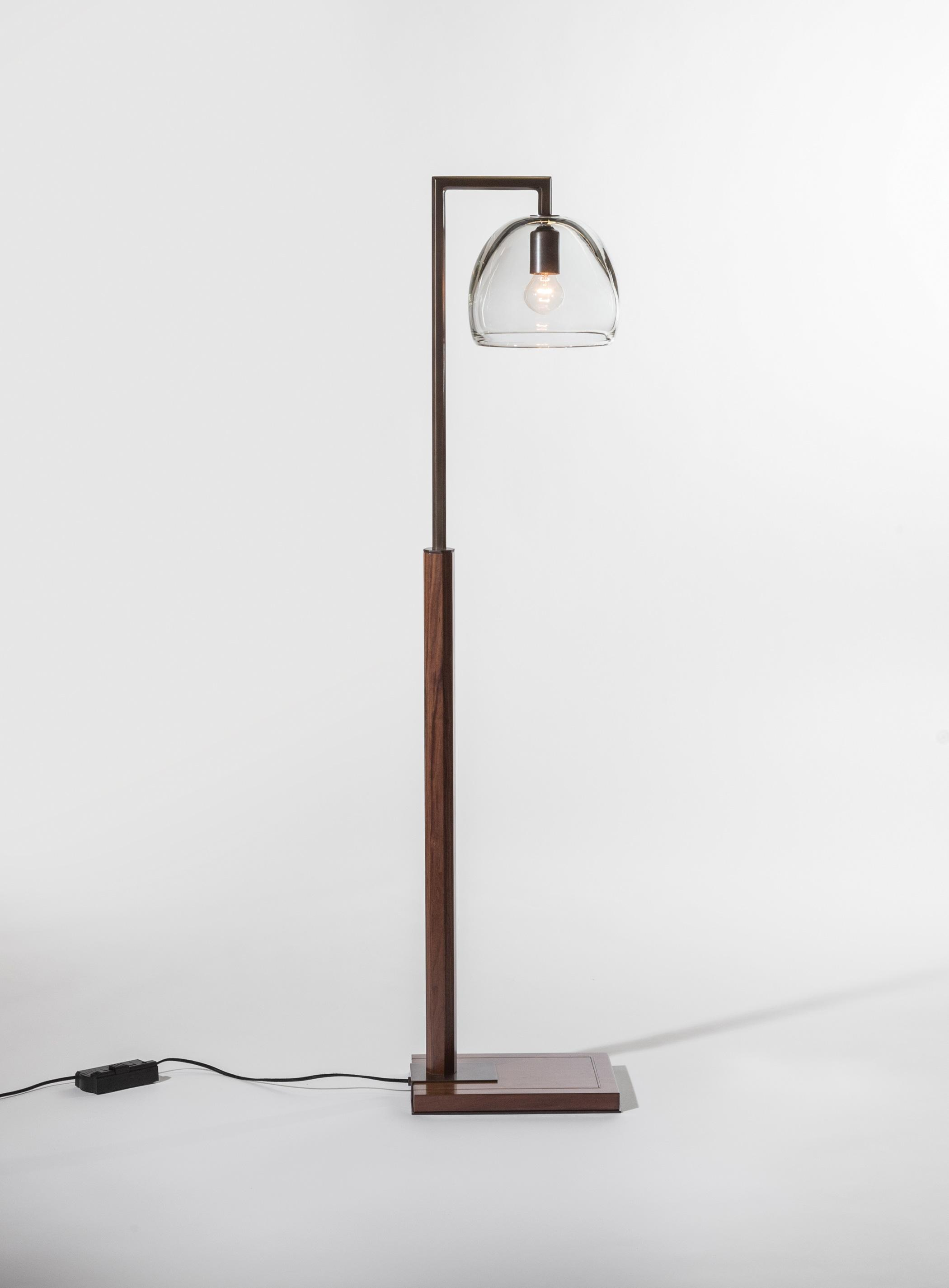 Montecito Floor Lamp