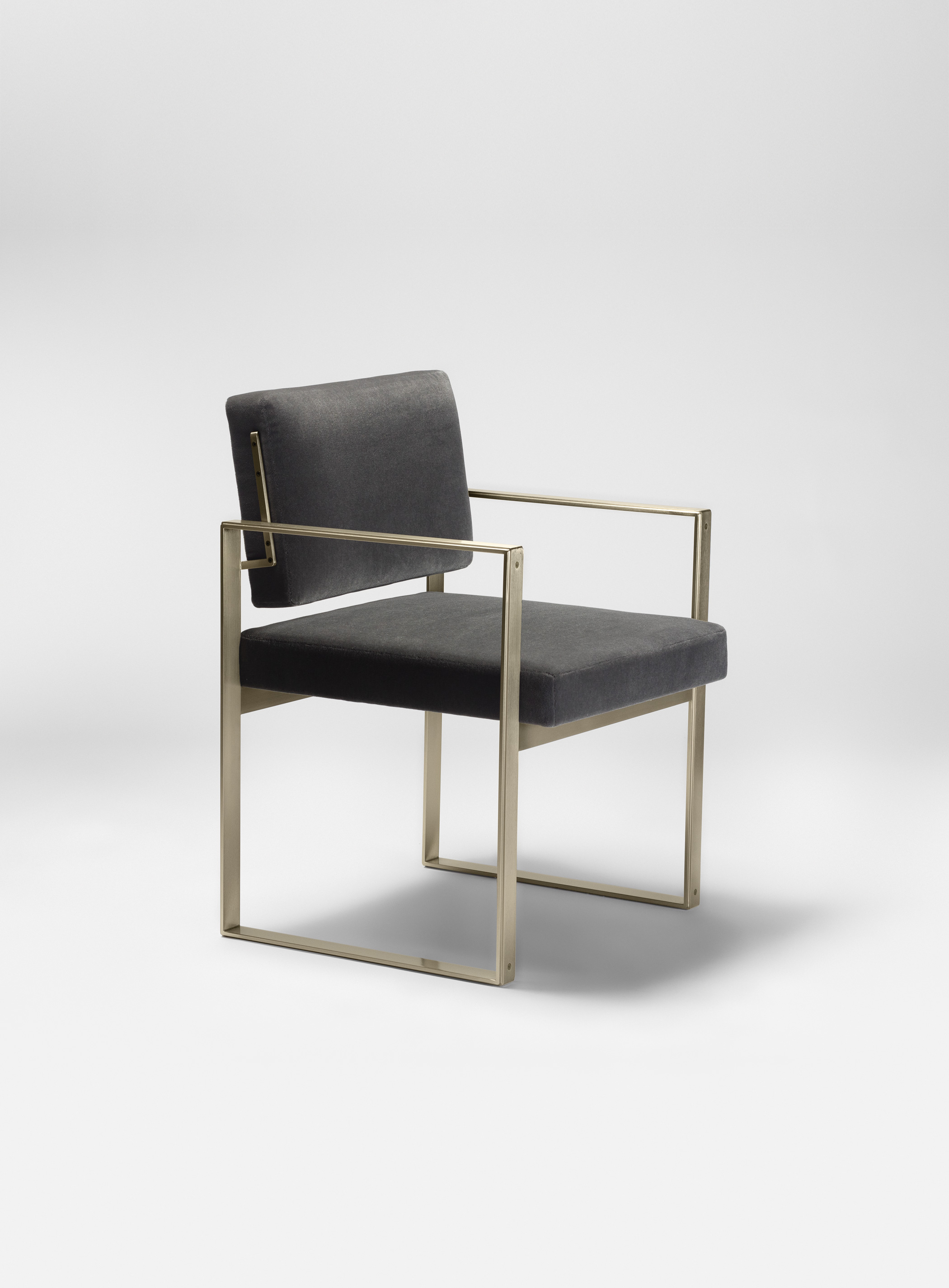 Bagagli Dining Chair