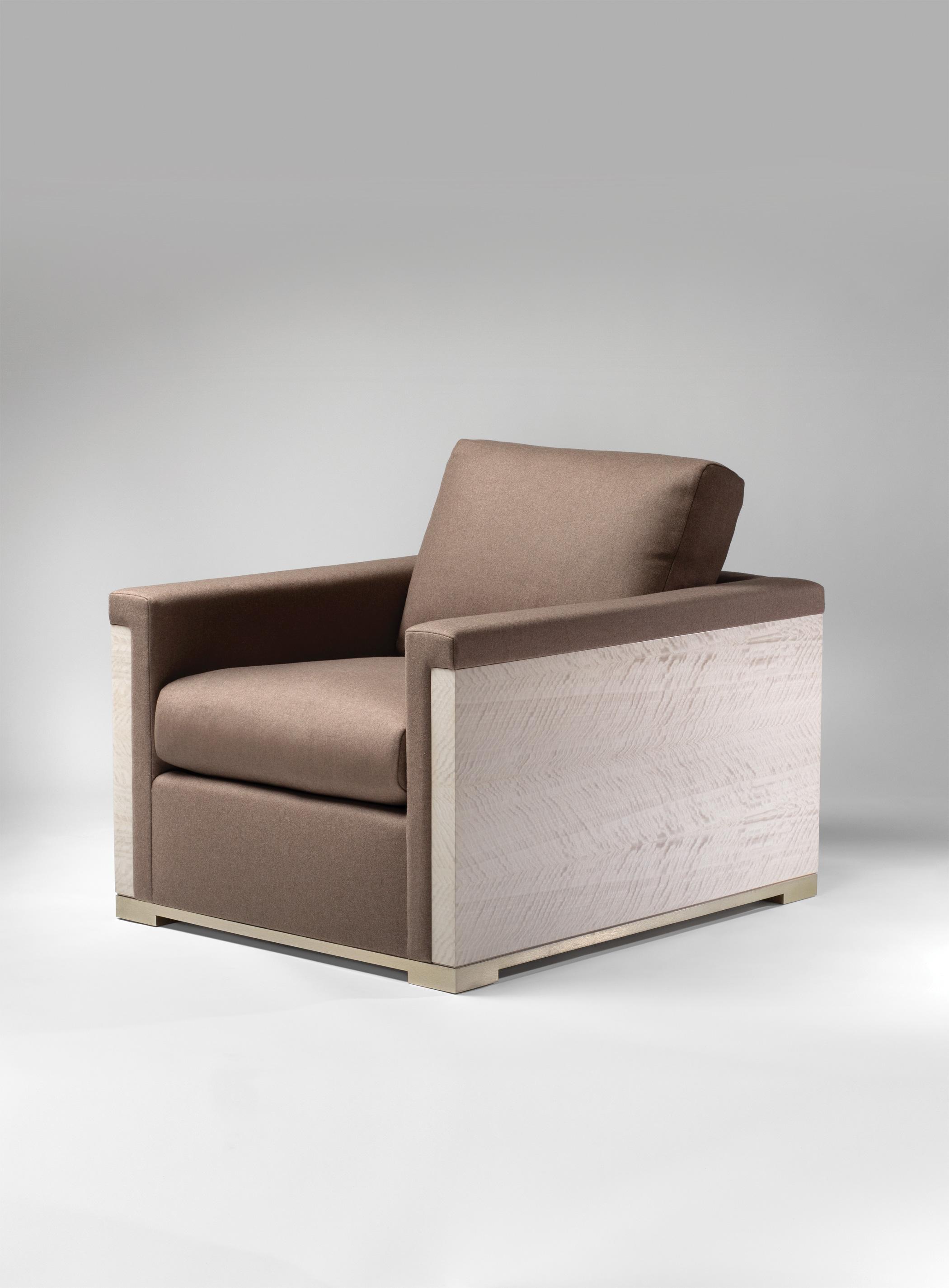 Tramonto Lounge Chair