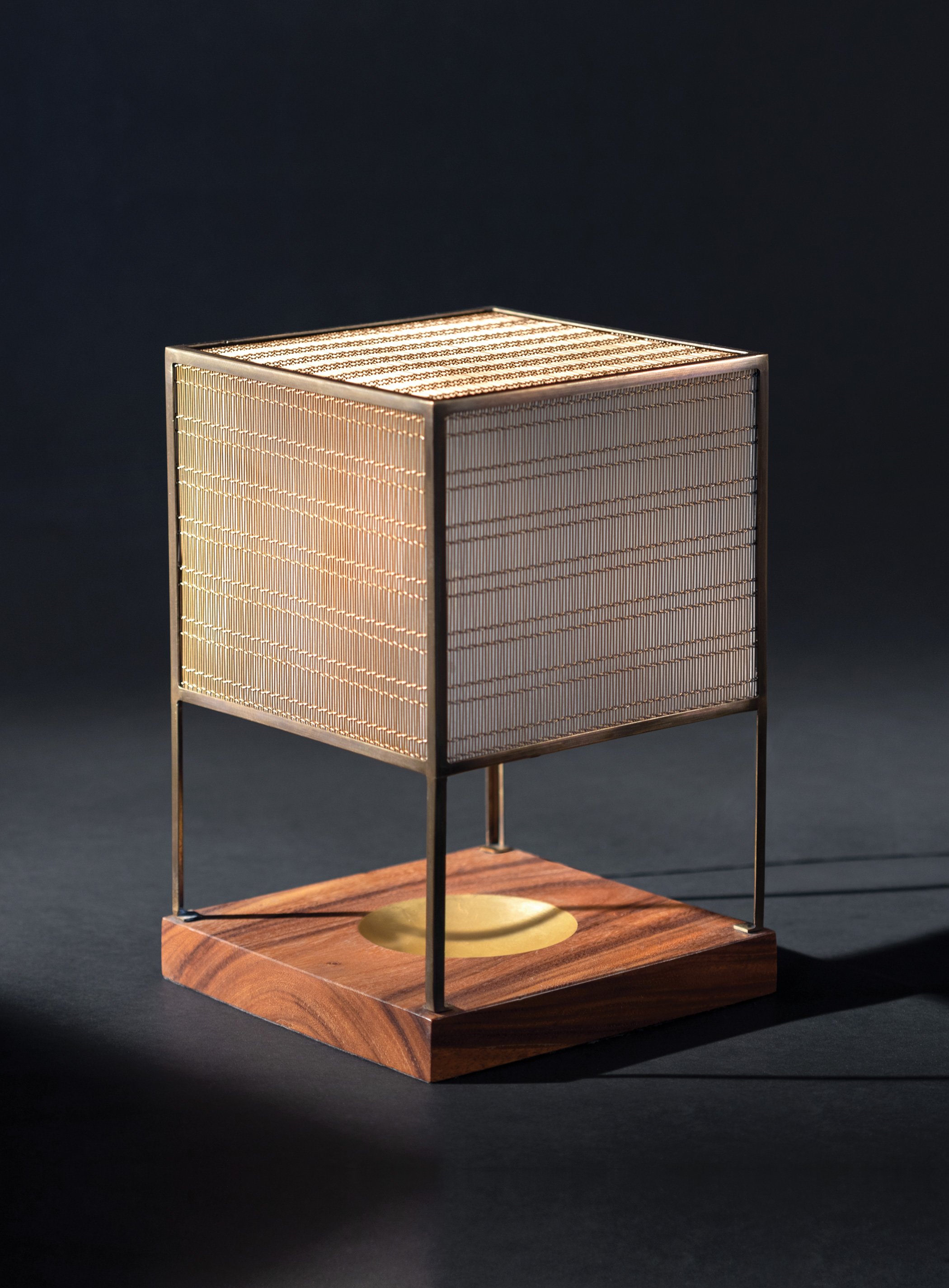 Japonesque Lantern