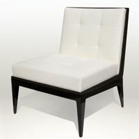 Plaza Lounge Chair