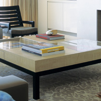 Whitney Coffee Table