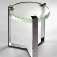 Jewel Round Side Table