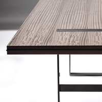 Bagagli Dining Table