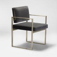 Bagagli Dining Chair