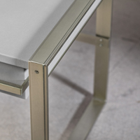 Bagagli Side Table