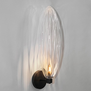 Shadow Play Sconce