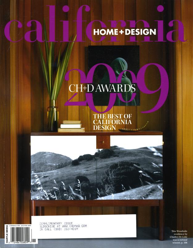 Magni Home Collection Press California Home And Design